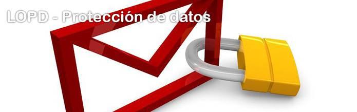 Alpargatas de Esparto para Bodas - LOPD - Protección de Datos